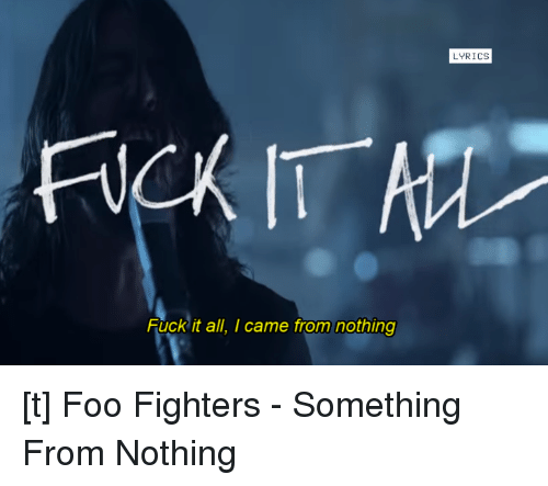 I fuck fighters