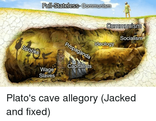 essays on platos allegory of the cave Read this psychology essay and over 88,000 other research documents the allegory of the cave in the allegory of the cave, plato argues for enlightenment, but he also illustrates why choosing enlightenment can be dangerous.