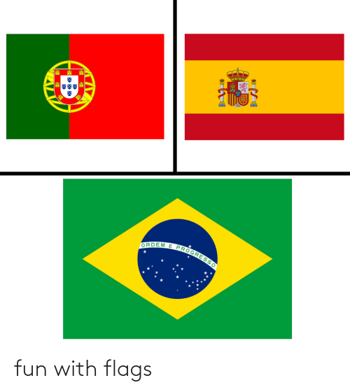 flags: fun with flags