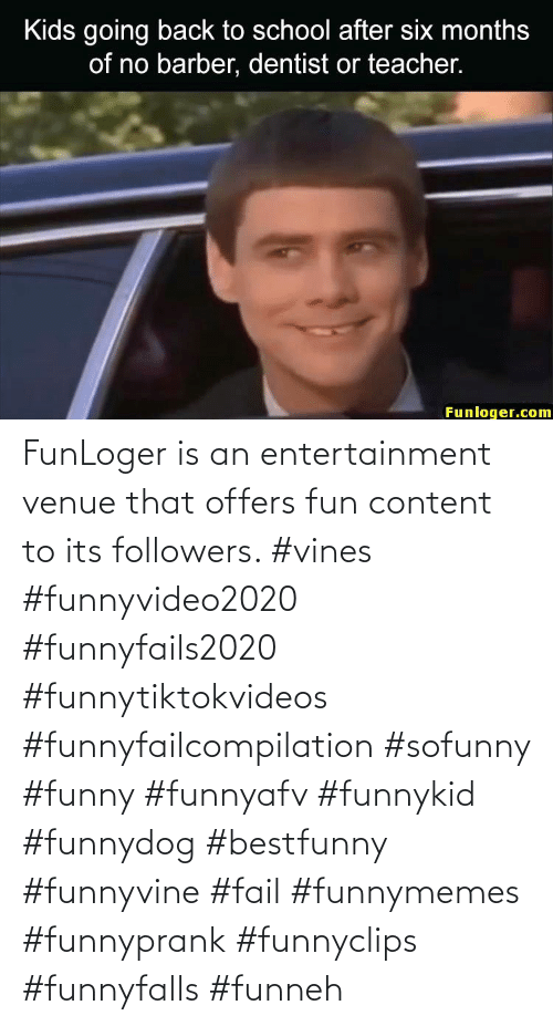FAIL: FunLoger is an entertainment venue that offers fun content to its followers.  #vines #funnyvideo2020 #funnyfails2020 #funnytiktokvideos #funnyfailcompilation #sofunny #funny #funnyafv #funnykid #funnydog #bestfunny #funnyvine #fail #funnymemes #funnyprank #funnyclips #funnyfalls #funneh