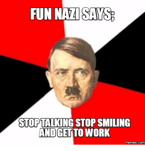 Jew Detector: 25+ Best Memes About K On Nazi