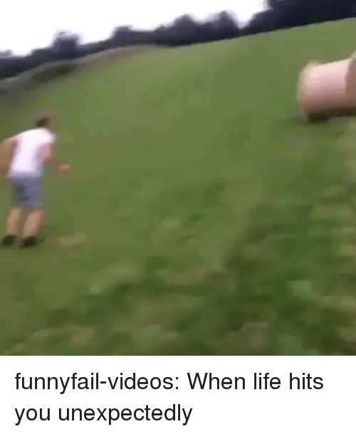 xyz: funnyfail-videos:  When life hits you unexpectedly