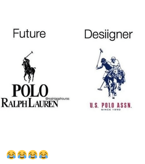 designer ralph lauren frvw  Future, Ralph Lauren, and Polo: Future Designer POLLO RALPH LAUREN US  POLO ASSN