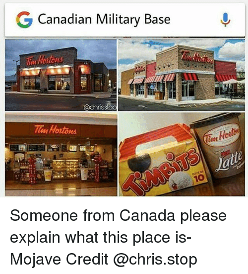 Canadian military funny memes suggest you