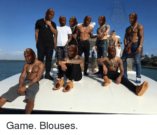 25  Best Memes About Game Blouses  Game Blouses Memes