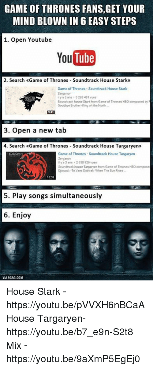 Game of Thrones Is Open Step in Google Play
