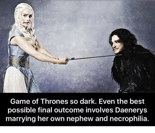 25 best memes about game of thrones game of thrones memes