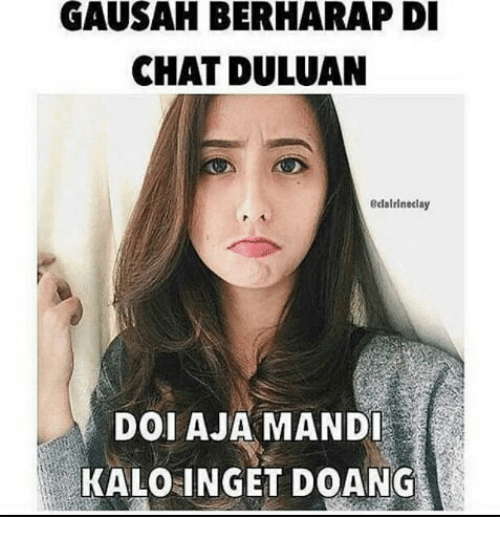 chat indonesian