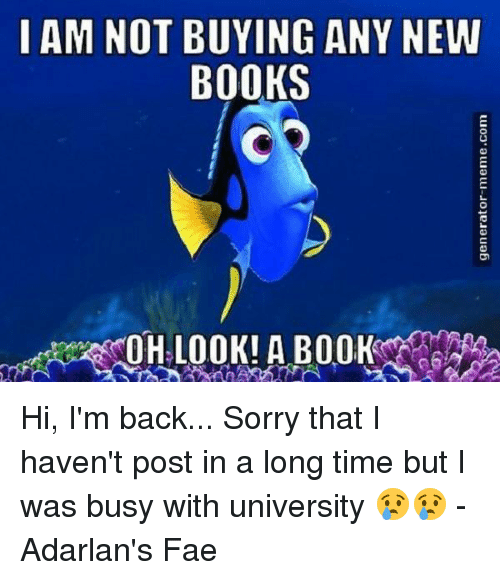 Buy new books