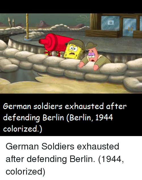Soldiers Threesome After Hard Work