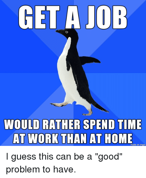 What sort of job would I be good at?