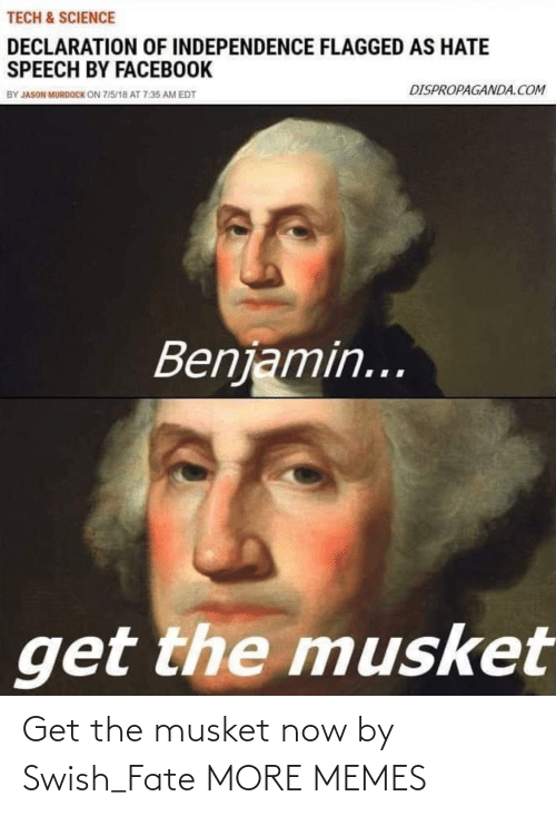 Fate: Get the musket now by Swish_Fate MORE MEMES