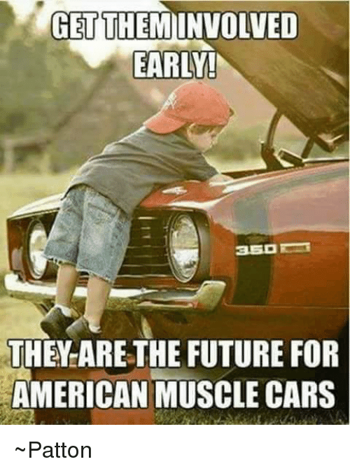 Best Used American Muscle Cars