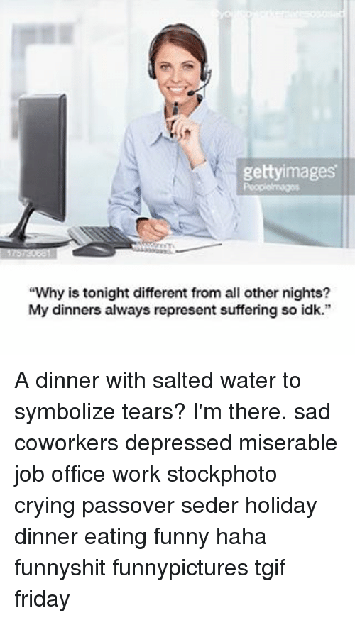 Funny stockphoto memes of 2017 on sizzle cant tell for Something different to eat tonight