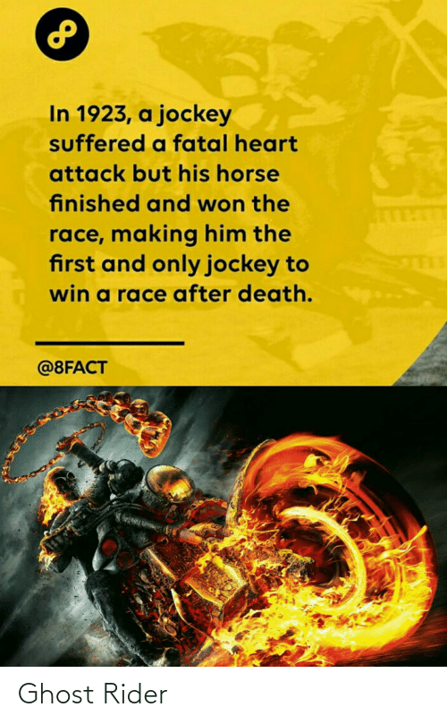 Ghost: Ghost Rider