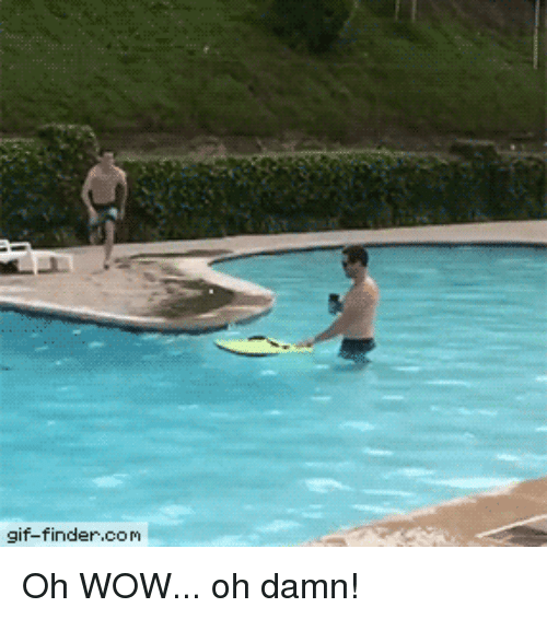 Funny, Gif, and Wow: gif-finder.com Oh WOW... oh damn!