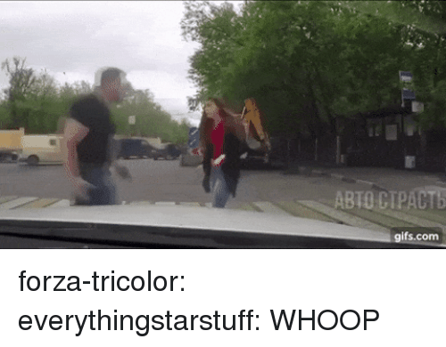 whoop: gifs.com forza-tricolor:  everythingstarstuff: WHOOP