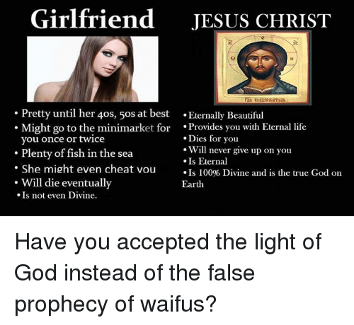 25 best memes about beautiful cheating jesus and life for Go to plenty of fish