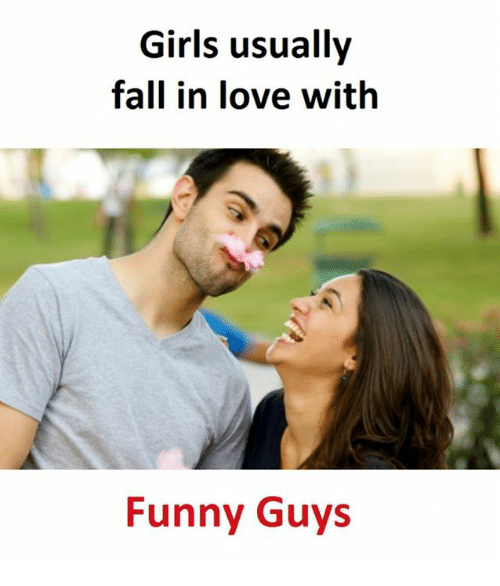 Falling In Love Funny Meme : Best memes about loves