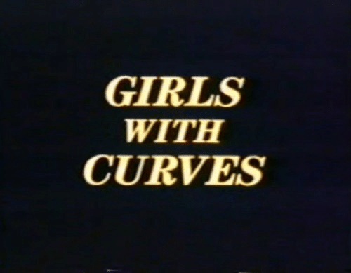 Curves: GIRLS  WITH  CURVES