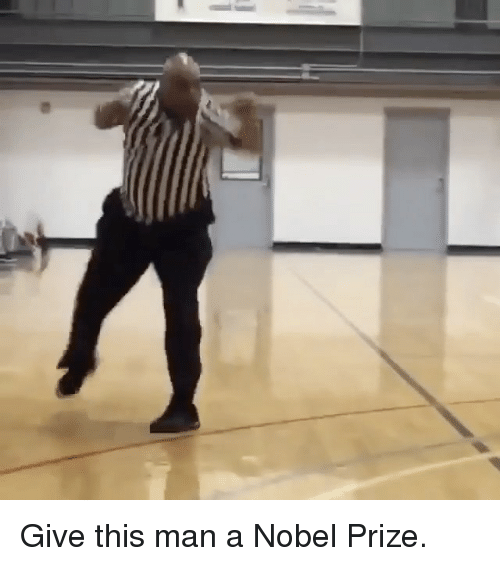Basketball, Golden State Warriors, and Sports: Give this man a Nobel Prize.