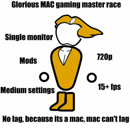 how to build pc master race