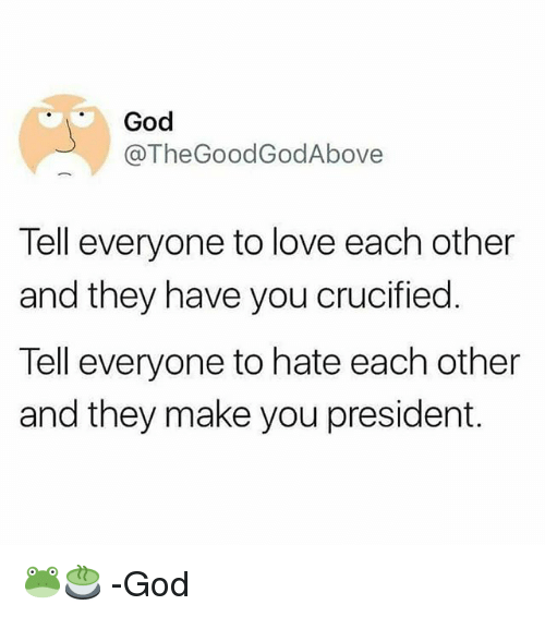 In Love God Each Other: 25+ Best Memes About Love Each Other