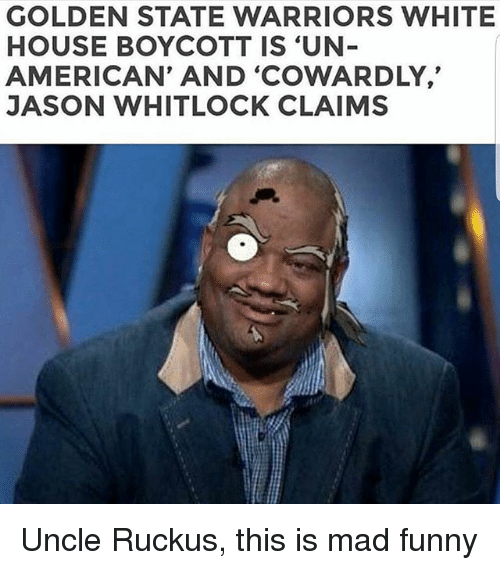 Funny Uncle Meme : Best memes about uncle ruckus