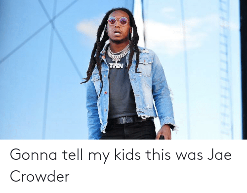 Jae Crowder: Gonna tell my kids this was Jae Crowder