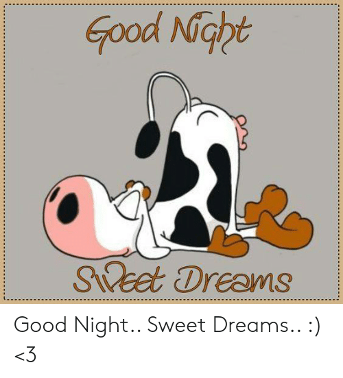 good night sweet dreams: Good Nopt  Seet Dreams Good Night.. Sweet Dreams.. :) <3