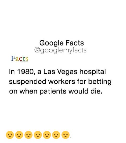 google facts gagooglemy facts facts in 1980 a las vegas hospital