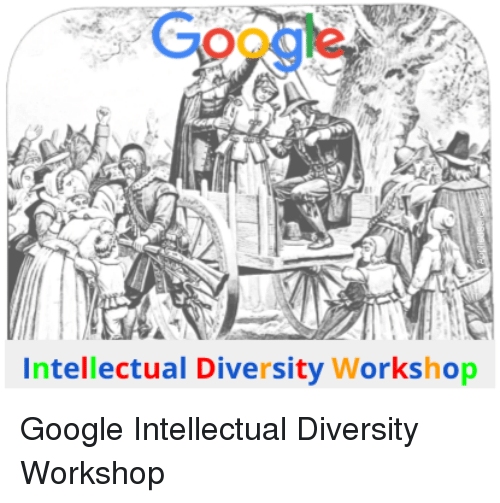 intellectual diversity I've been thinking about this because on facebook recently i wondered aloud whether universities stigmatize conservatives and undermine intellectual diversity the scornful reaction from my.