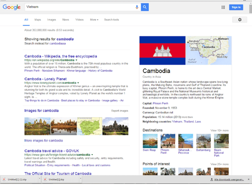 Google Vietnam About 353000000 Results 053 Seconds Showing