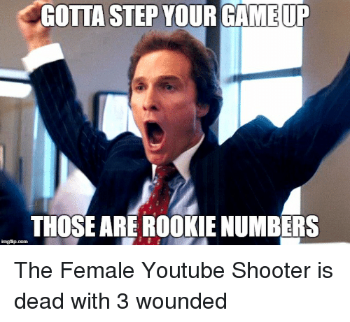 ️ 25+ Best Memes About Those Are Rookie Numbers