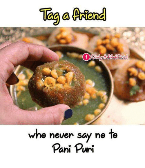 Memes, Grand, and Never: Grand  whe never say ne te  Pani Puri