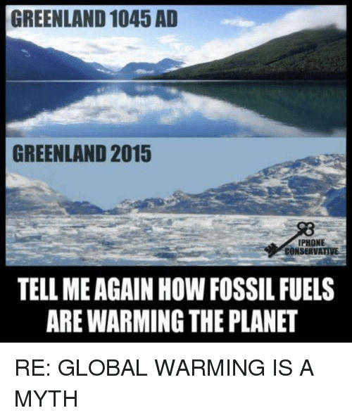 global warming is a myth Scientists can now explain the pause in global warming that sceptics have used to bolster their arguments sceptics had claimed we have nothing to fear from climate change because it has.