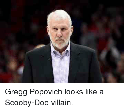 Image Result For Popovich