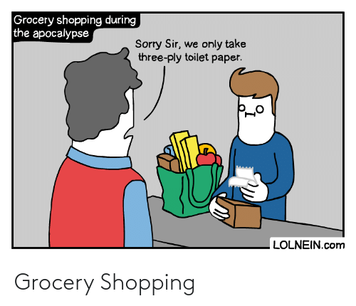 Grocery: Grocery Shopping