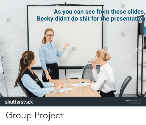 Group Project: Group Project