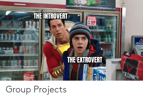 Group Projects: Group Projects