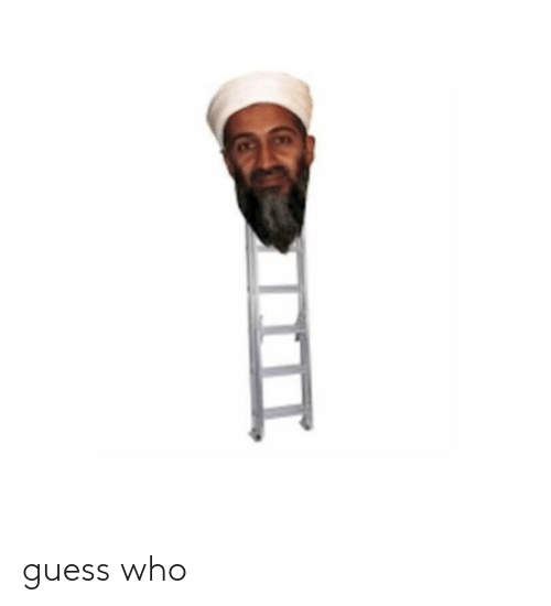 Guess Who: guess who