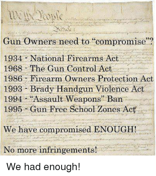 should handguns banned need live need ban guns Ok, i get the point of self defense but in my opinion there would be no need for guns for self defense if guns were banned generally, i don't understand the us gun.