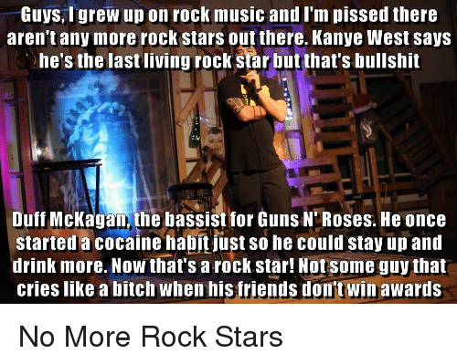 Rock song alcohol and ass