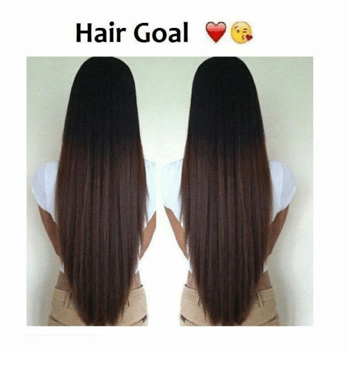 Hair Goal Goals Meme On Sizzle