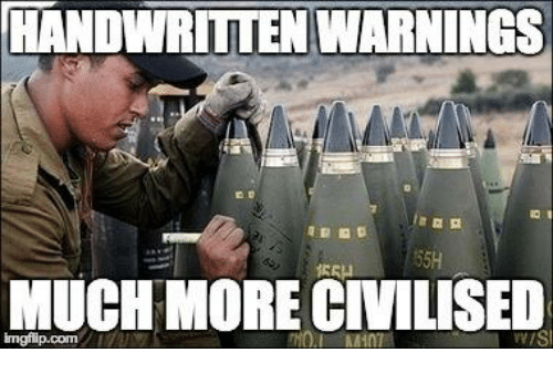 25+ Best Memes About Military
