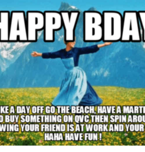 25+ Best Memes About Happy Birthday Madre