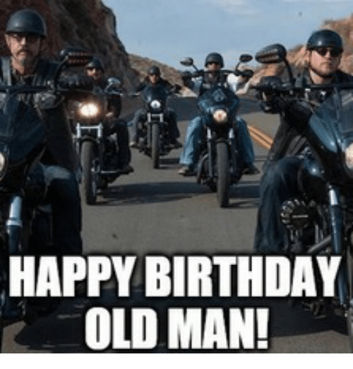 Happy Birthday Old Man Meme Funny : Best memes about funny old man meme