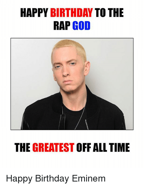 how to learn rap god