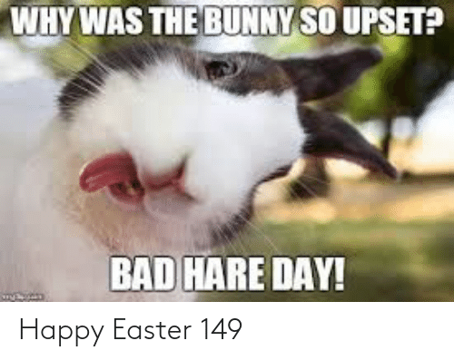 Easter: Happy Easter 149