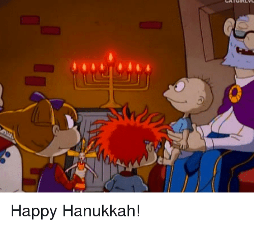 happy hanukkah: Happy Hanukkah!